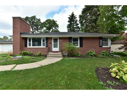 7400 W Warnimont Ave  Milwaukee, WI MLS# 1664634