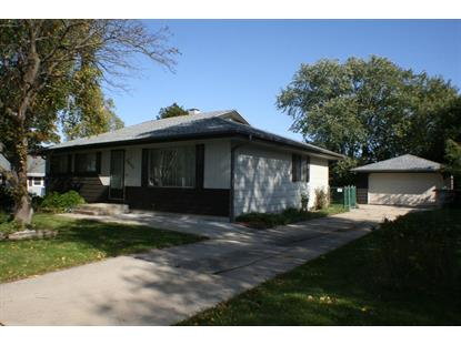 8822 W Helena St  Milwaukee, WI MLS# 1664639
