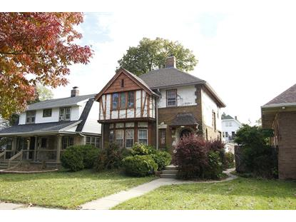2750 N 46th  Milwaukee, WI MLS# 1664682