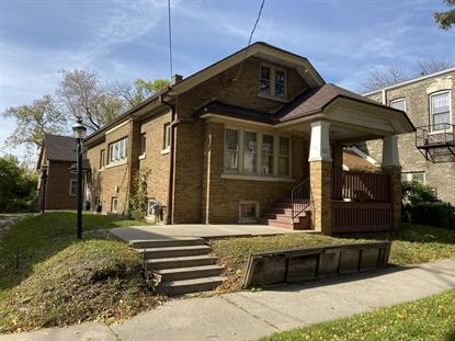 2643 N Newhall St  Milwaukee, WI MLS# 1664703
