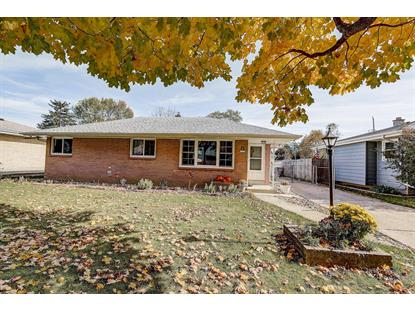 5734 S 39th St  Milwaukee, WI MLS# 1664710