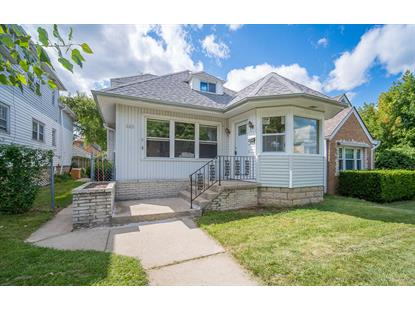 3409 S 9th St  Milwaukee, WI MLS# 1664722