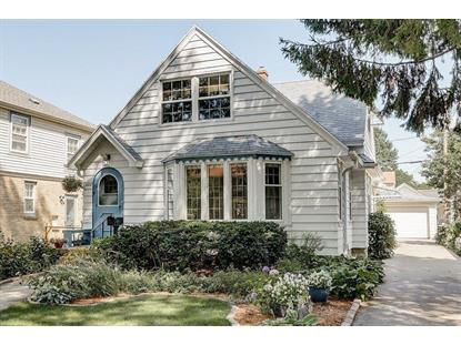 2408 N 86th St  Wauwatosa, WI MLS# 1665078