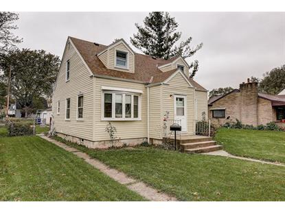 3519 N 61st St  Milwaukee, WI MLS# 1665122