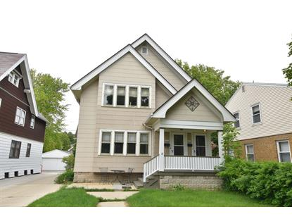 2131 N 65th St  Wauwatosa, WI MLS# 1665442