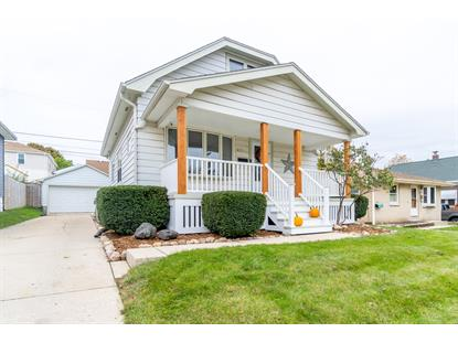 2539 S 69th St  Milwaukee, WI MLS# 1665473