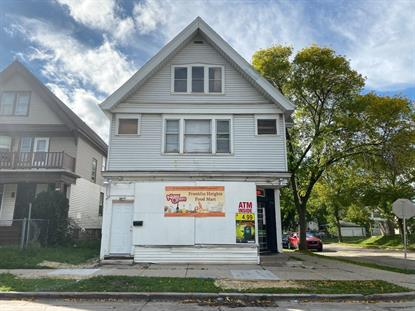 3177 N 29th St  Milwaukee, WI MLS# 1665554