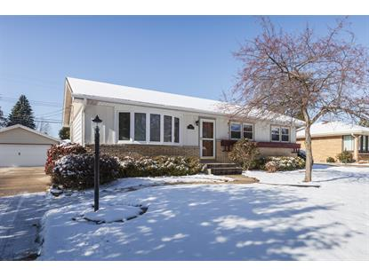 5607 S 34th St  Milwaukee, WI MLS# 1666118