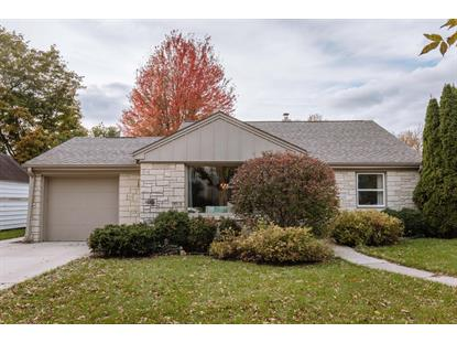 2535 N 93rd St  Wauwatosa, WI MLS# 1666455