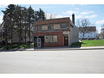 419 W Keefe Ave  Milwaukee, WI MLS# 1666675