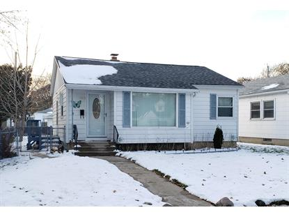3813 S 18th St  Milwaukee, WI MLS# 1667928