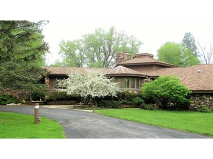 1375 W Calumet Ct  River Hills, WI MLS# 1668548