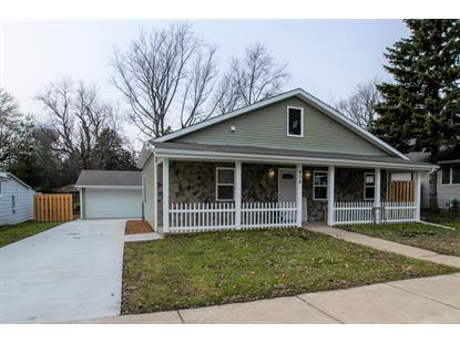 406 N Church St  Elkhorn, WI MLS# 1669885