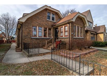 3047 S 38th St  Milwaukee, WI MLS# 1669909