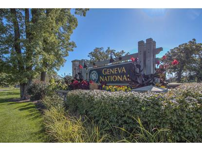 1272 Geneva National Ave  Lake Geneva, WI MLS# 1669925