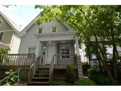 3340 N Bartlett Ave  Milwaukee, WI MLS# 1670089