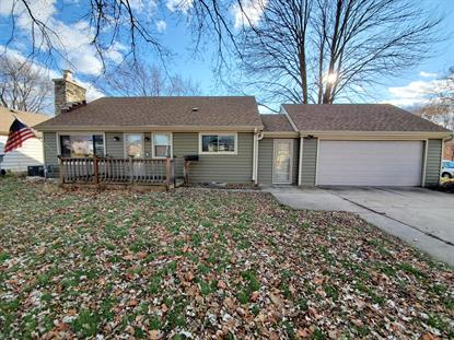 9727 W Oklahoma Ave  Milwaukee, WI MLS# 1670107