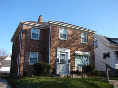 2934 S 44th St  Milwaukee, WI MLS# 1670112