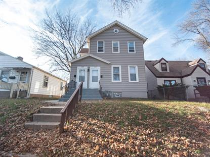 4241 N 13th St  Milwaukee, WI MLS# 1670128
