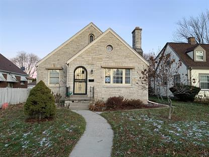 3754 N 56th St  Milwaukee, WI MLS# 1670141