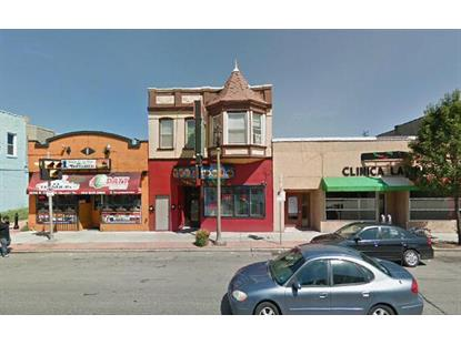 1232 S Cesar E Chavez Dr  Milwaukee, WI MLS# 1670659