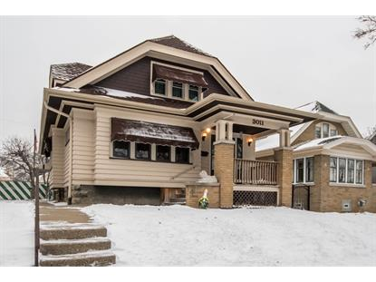 3011 S 38th St  Milwaukee, WI MLS# 1672916