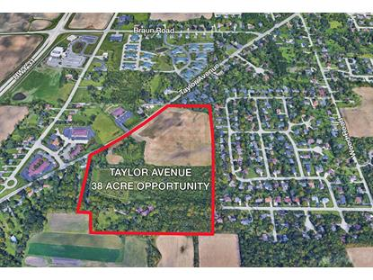 6147 Taylor AVE  Racine, WI MLS# 1672945