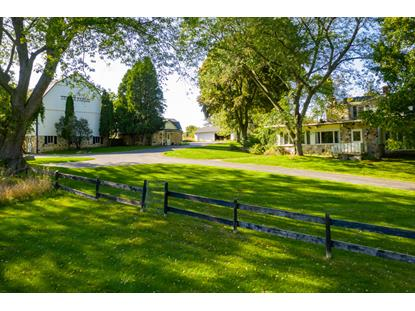 4061 County Road O  Saukville, WI MLS# 1673497