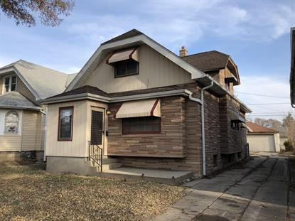 1624 S 37th St  Milwaukee, WI MLS# 1673919