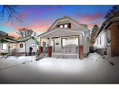 3332 S Delaware Ave  Milwaukee, WI MLS# 1674222