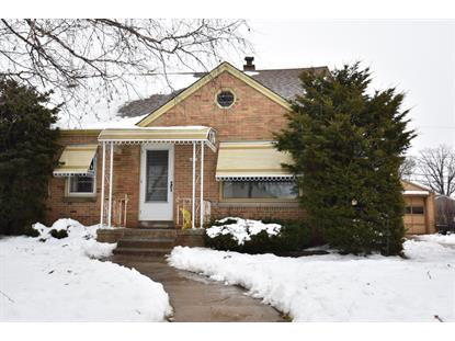 4836 S 7th St  Milwaukee, WI MLS# 1674499