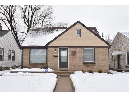 4553 N 66th St  Milwaukee, WI MLS# 1674506