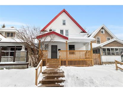 5434 N 36th St  Milwaukee, WI MLS# 1674581
