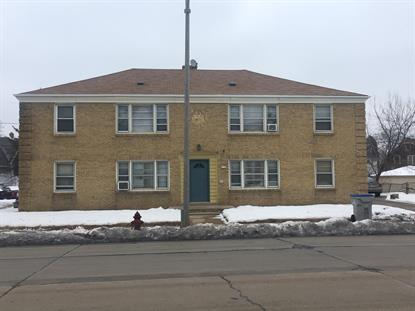 6130 W Appleton Ave  Milwaukee, WI MLS# 1675386