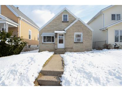 3406 S 8th St  Milwaukee, WI MLS# 1676412