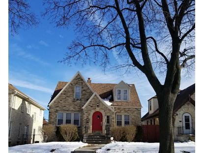3436 N 44th St  Milwaukee, WI MLS# 1676538