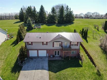 150 N High St  Mayville, WI MLS# 1677036