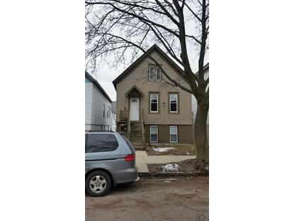 2447 S 9th St  Milwaukee, WI MLS# 1677691