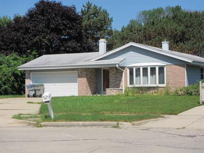 6953 N 78th Ct  Milwaukee, WI MLS# 1678551