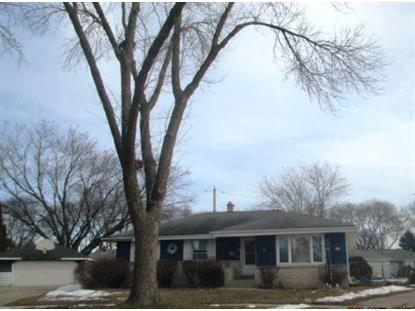 6534 N 70th St  Milwaukee, WI MLS# 1678588