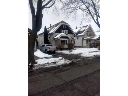 3012 N 57th St  Milwaukee, WI MLS# 1679063
