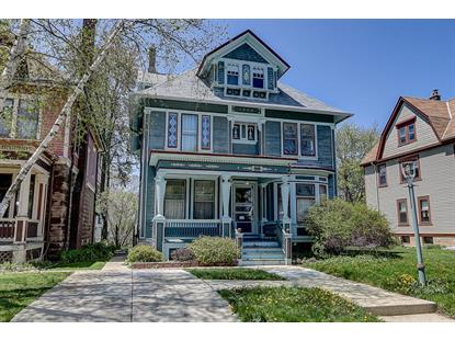 2745 N Maryland Ave  Milwaukee, WI MLS# 1679578