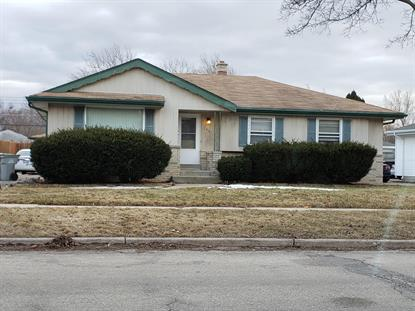 7041 W Acacia St  Milwaukee, WI MLS# 1679919