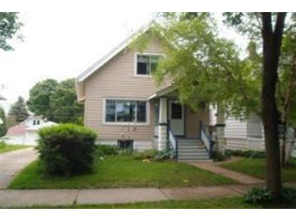 3214 S 9th St  Milwaukee, WI MLS# 1680707