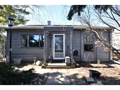 3449 S 60th St  Milwaukee, WI MLS# 1681133