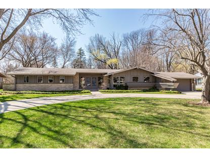 925 E Bay Point Rd  Bayside, WI MLS# 1681175