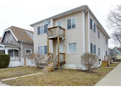 1532 S 37th St  Milwaukee, WI MLS# 1681485