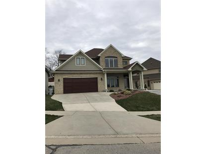 3701 S Cherokee Way  Milwaukee, WI MLS# 1681757