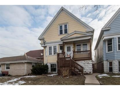 2908 S 12th St  Milwaukee, WI MLS# 1682197