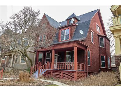 2750 N Murray Ave  Milwaukee, WI MLS# 1682578